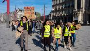 Achtste klimaatmars op donderdag vindt plaats in Antwerpen