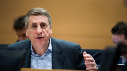 """Maingain: """"Tijd dat Net Brussel uitgemest wordt"""""""