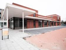 Start inrichting van nieuwe supermarkt Kwintsheul