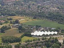 Plan voor 300 woningen bij Heerbaan in Veldhoven