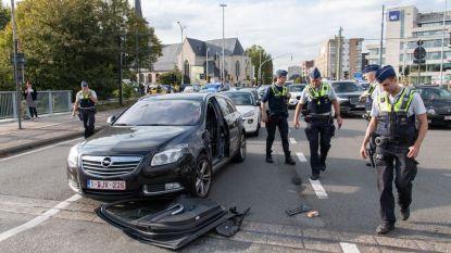 Verdachte verkeersagressie mag gevangenis verlaten