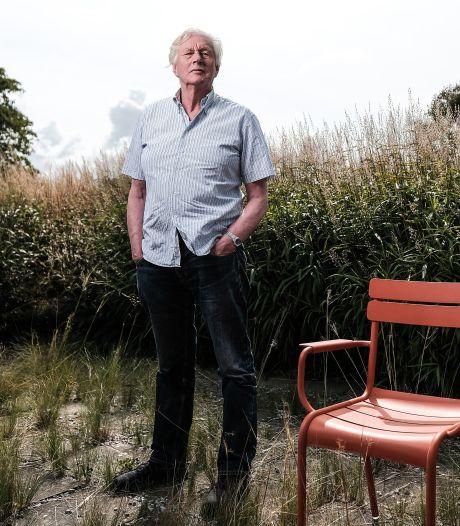 Tuinarchitect Piet Oudolf komt door corona nog maar nauwelijks buiten Hummelo: 'Maar het werk gaat gewoon door'