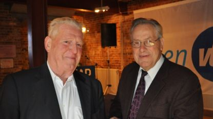 Ereschepen Jules Kriegels overleden op 84-jarige leeftijd