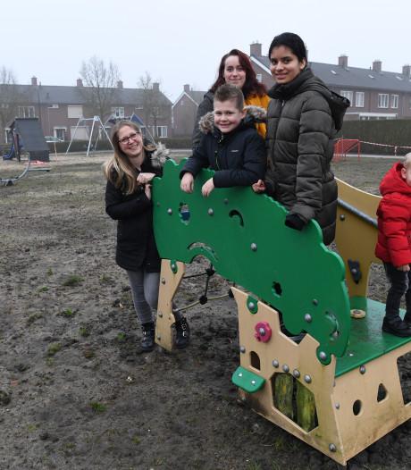 Inzameling: 'Speeltuin Sandoel moet weer uitdagend worden'