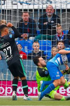 Samenvatting | PEC Zwolle - ADO Den Haag
