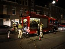 Willemsweg in Nijmegen afgesloten na rookontwikkeling in studentenwoning