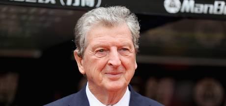 Hodgson heeft goede hoop ondanks loeizwaar programma
