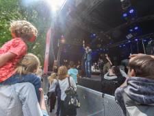 BAM-festival in Hengelo: zonnig en gezellig