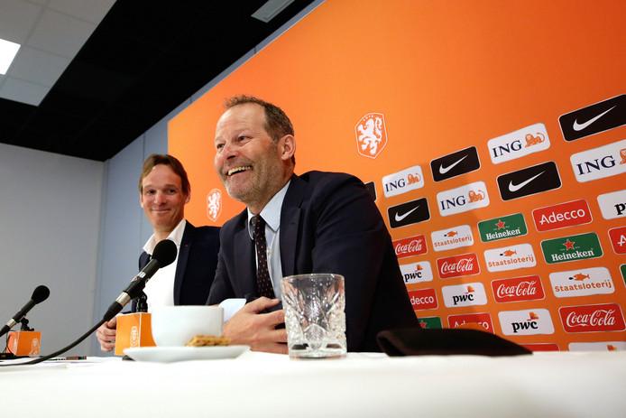 Danny Blind selecteerde alleen Jeroen Zoet van PSV.