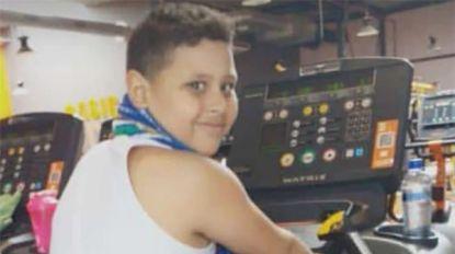 Botscan bepaalt leeftijd van verdachte van moord op Daniel op 22 jaar