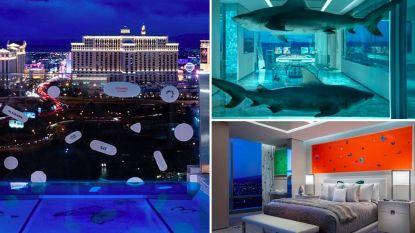 Dit is de duurste hotelkamer ter wereld, te boeken vanaf 180.000 euro voor 2 nachten