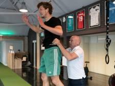 'De Beul van Ammerzoden' drijft profvoetballers tot het uiterste