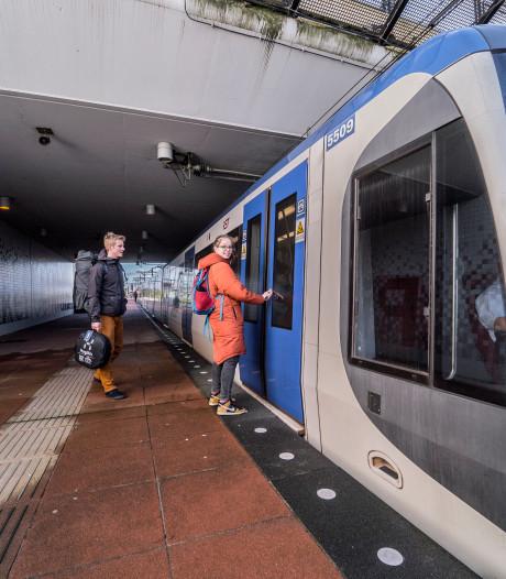 Openbaar Vervoer in de metropoolregio moet reistijden van autovervoer verslaan