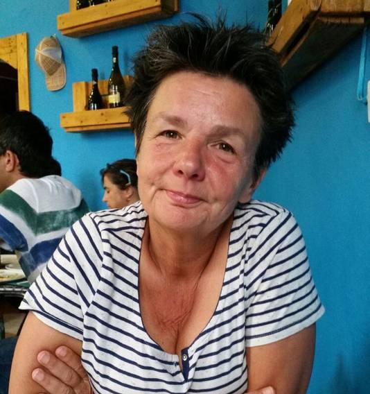Jacqueline de Bekker, chef eindredactie en vormgeving bij De Gelderlander.