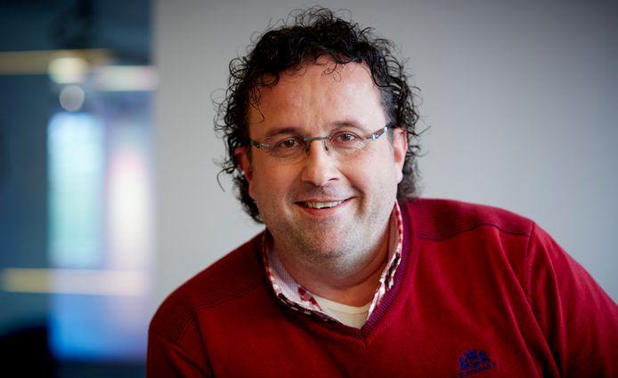 Rick van Velthuysen.