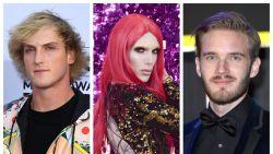 Tot 400.000 euro voor een video: dit zijn de 10 rijkste YouTubers ter wereld