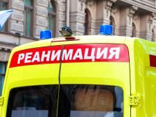 Zeker zes doden bij dambreuk Rusland