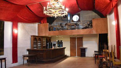 Benefiet voor renovatie zaal Cecilia