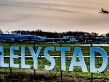 Veluwe deels verlost van laagvliegroute Lelystad Airport