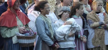 Ook uitgeklede versie Anton Pieck Winterfestijn in Olst gaat niet door, corona spelbreker