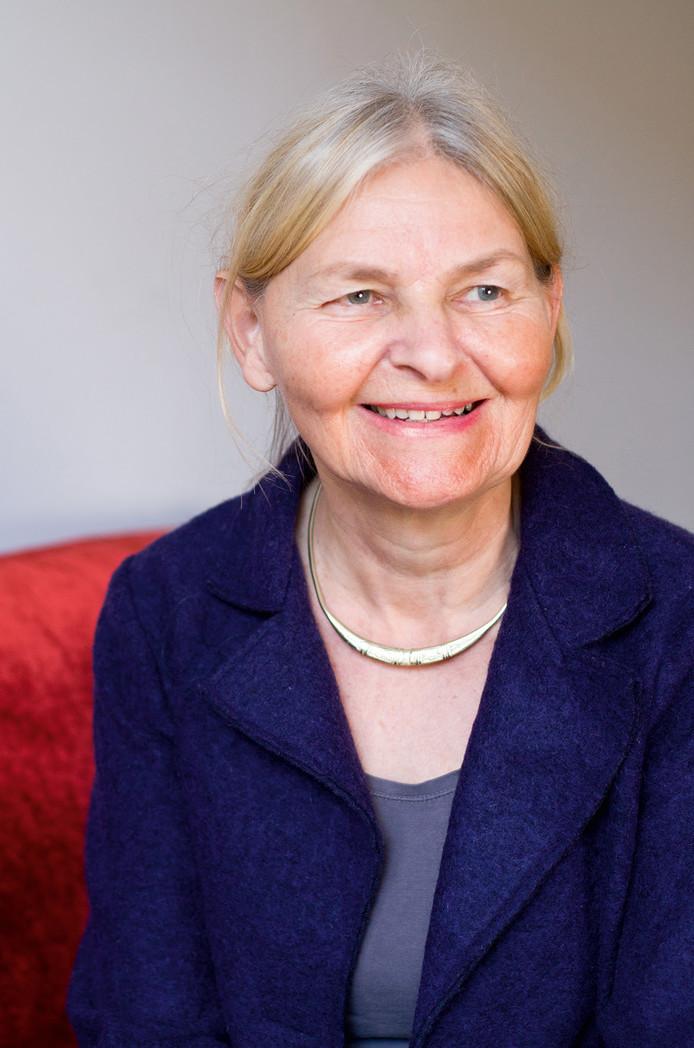 Annie van Gansewinkel