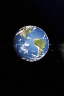 Imposante ruimtekei 2000 QW7 vliegt ook dit keer zonder risico langs aarde