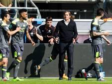PSV duwt met tactische ingreep sombere voetbalzomer verder weg