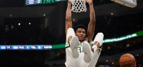 Milwaukee assuré des PO à... 26 matches de la fin de saison