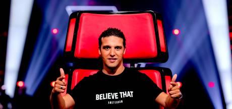 Ali B is gezonder gaan leven: 'Ik ben nu flexitariër, maar wil naar vegetariër'