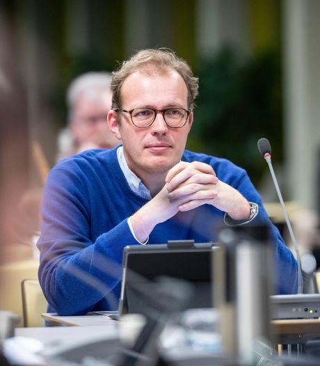 Burgemeesters blij met uitkomst verkenner: 'Samenwerken is nodig'