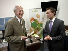 Oud-minister en voormalig Eurocommissaris Frans Andriessen (89) overleden