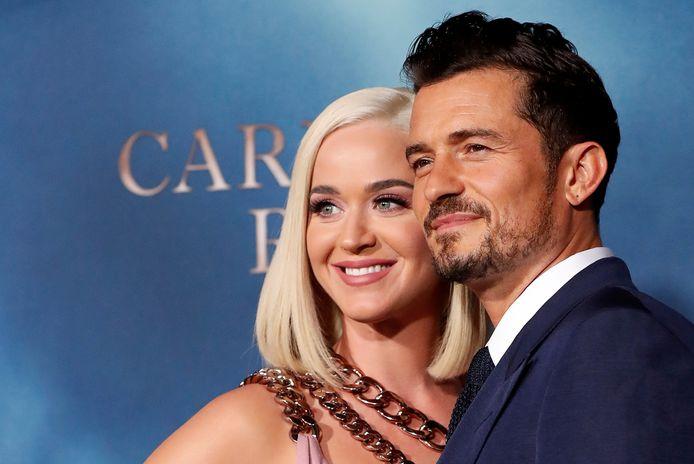 Jeudi 26 août, Katy Perry et Orlando Bloom ont accueilli leur premier enfant: une petite fille prénommée Daisy Dove Bloom.
