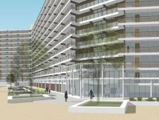 Drie flats in Zwijndrecht worden duurzamer gemaakt