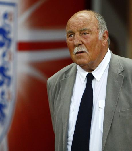 Jimmy Greaves, légende du foot anglais, a été hospitalisé