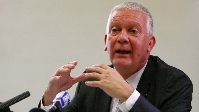 Le procureur général Jean-Marie Beney