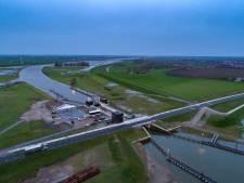 Twintig jaar praten, vier jaar graven: bypass bij Kampen is klaar