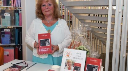 Lieve Neve stelt boek 'Levenslang Slachtoffer' voor