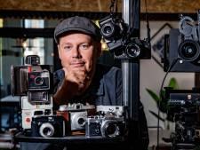 Stadsfotograaf Sven (30) wil het echte vastleggen in de dorpen van Apeldoorn