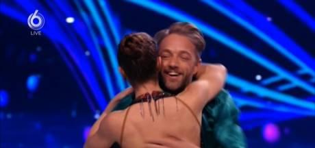 SBS 6 zakt door het ijs: amper half miljoen kijkers voor finale Dancing on Ice