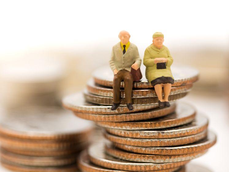 Bonus van 2.500 euro levert als aanvullend pensioen 375 euro meer op dan als loon: onze geldexpert verklaart hoe dat komt