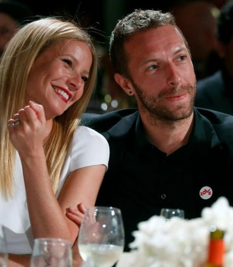 Gwyneth Paltrow se confie sur son divorce avec Chris Martin