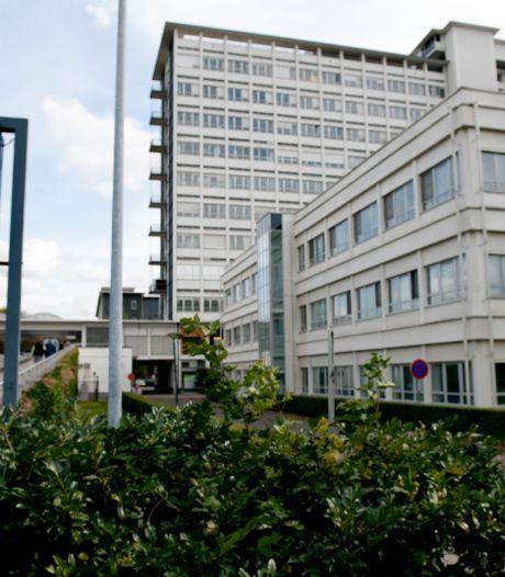 Medewerkers en patiënten Middelheimziekenhuis preventief getest na interne besmettingen