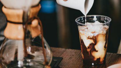 Nespresso pakt uit met capsules om thuis zelf ijskoffie te maken