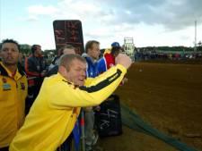 Zesvoudig wereldkampioen motorcross Robert (77) overleden