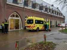 Kindje flink gewond na val van speeltoestel bij school Berkel-Enschot: 'Alle toeters en bellen gingen af'