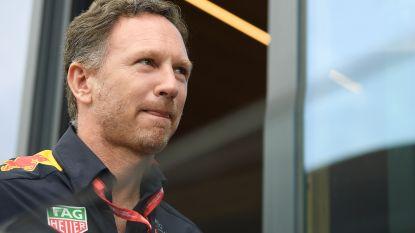 Red Bull-teambaas Horner kondigt draconische maatregelen aan voor GP van Oostenrijk
