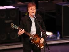 Paul McCartney haalt herinneringen op aan Little Richard