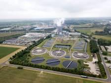 Deze biomassacentrale in Duiven voorziet straks 4.000 huishoudens van energie