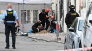 Ontploffing treft politiekantoor in Kopenhagen