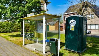 Chauffeurs De Lijn krijgen beter uitgeruste mobiele toiletten